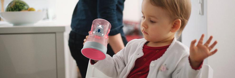 Learner Bottles & Cups