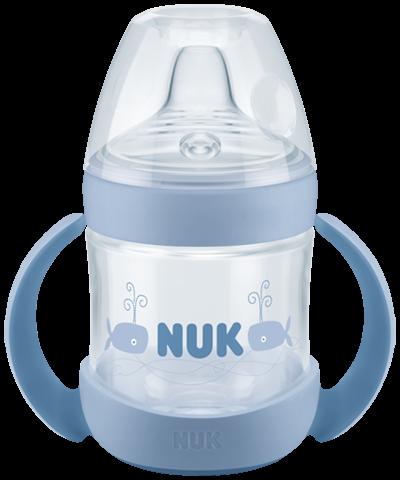 150 ml NUK Nature Sense Learner Bottle
