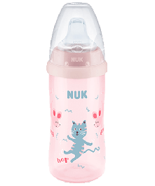 NUK Active Cup 300ml with spout