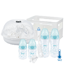 NUK First Choice Plus Starter Pack Bundle