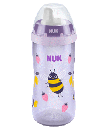 NUK Kiddy Cup with Hardspout