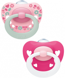 NUK Signature Soother