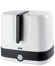 NUK Vario Express Steam Steriliser