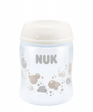 NUK Breast Milk Container White