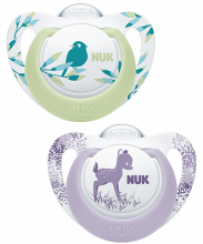 NUK Genius Colour