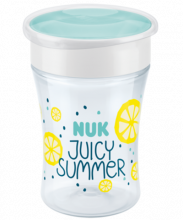 NUK Evolution Magic Cup 230ml Limited Edition