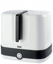 NUK Vario Express Steam Steriliser-Closed