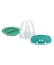 NUK First Choice Disney Bottle Cap Replacement Set