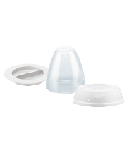 NUK First Choice Plus Replacement Set