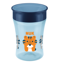 NUK Magic Cup 230ml with Drinking Rim